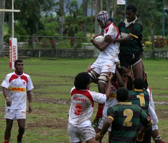 The Rugby Players Of Suva « The Voyage Of Bint Al Khamseen